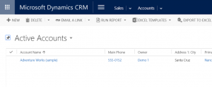 CRM and SharePoint Security Replication Joe Gill Dynamics 365 Consultant