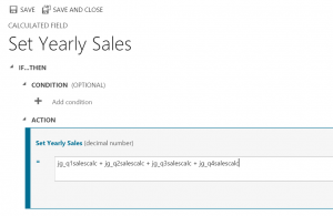 How to handle Nulls in Dynamics CRM Calculated Fields Joe Gill Dynamics 365 Consultant