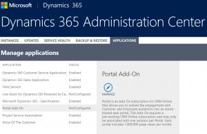 Dynamics 365 Portal Quick Start Joe Gill Dynamics 365 Consultant
