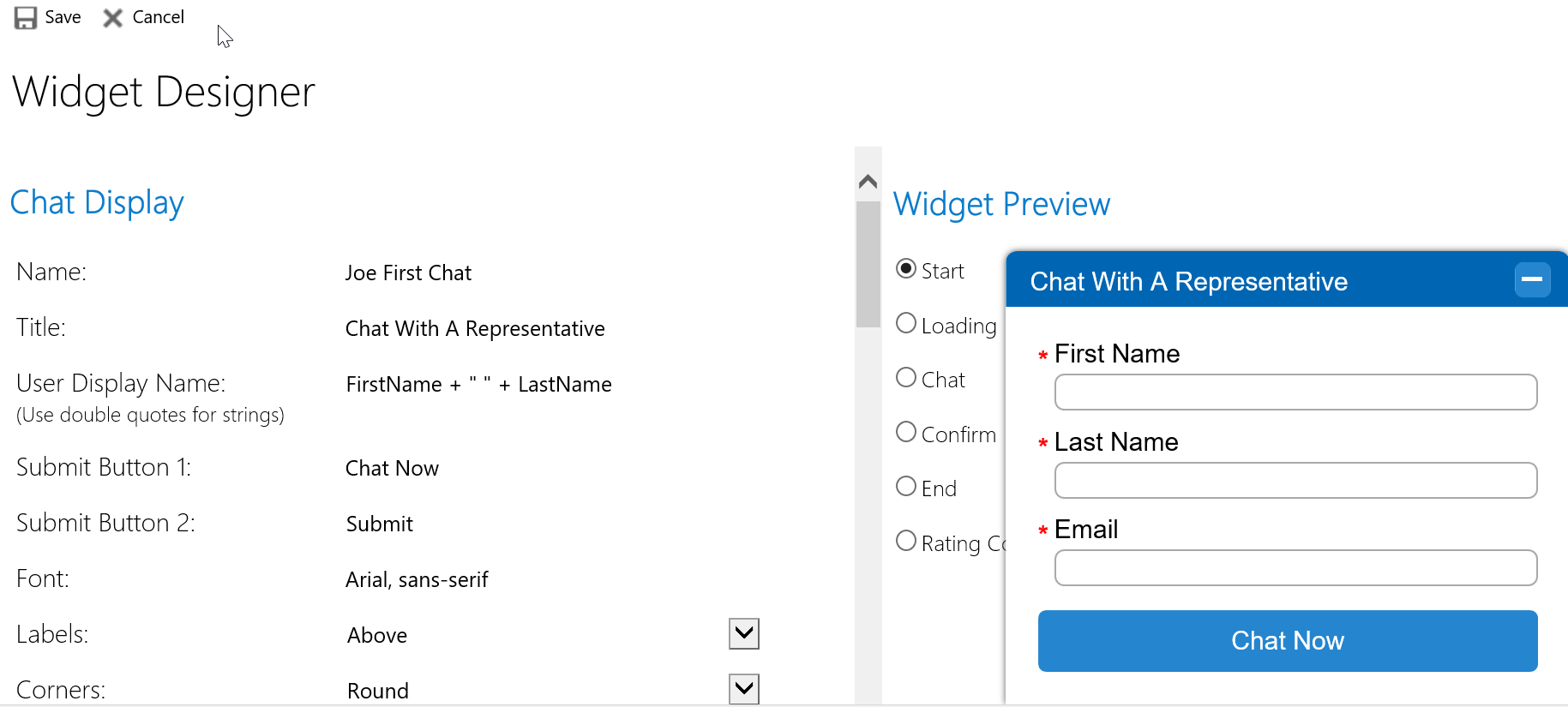 Dynamics Web Chat with PowerChat Joe Gill Dynamics 365 Consultant