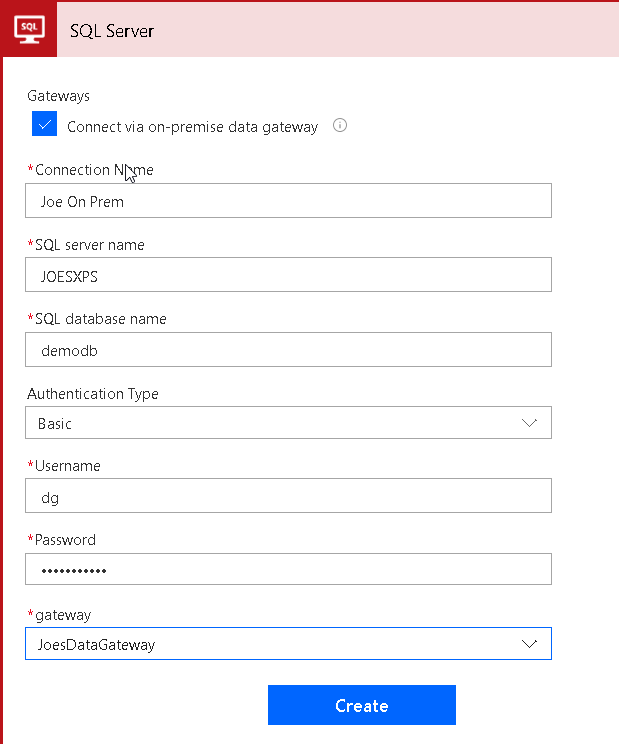 How to install the Data Gateway Joe Gill Dynamics 365 Consultant