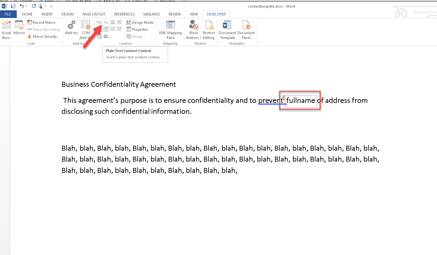 Flow to Email PDF from Dynamics 365 using the Word Online Connector Joe Gill Dynamics 365 Consultant