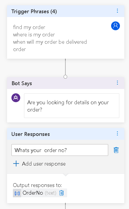 Build a Bot with Power Virtual Agents, Flow and CDS Joe Gill Dynamics 365 Consultant