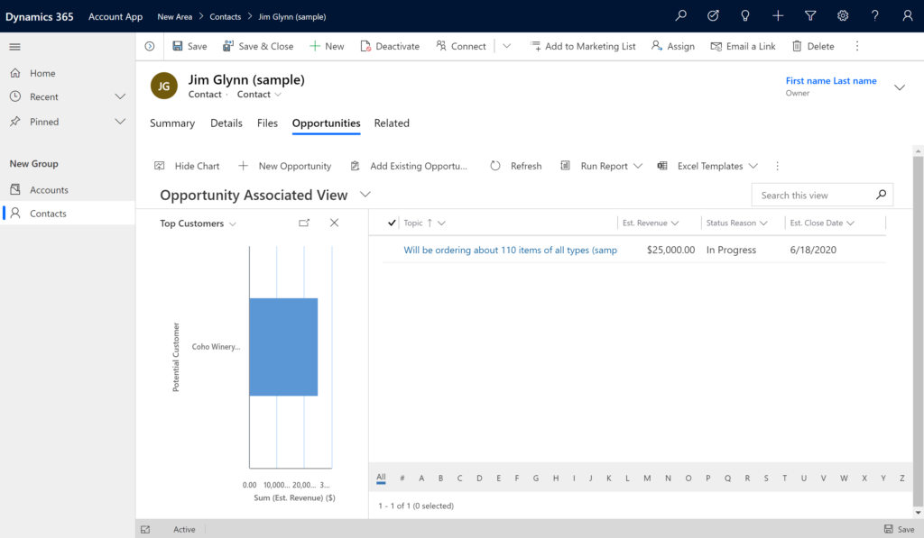 Power Platform - 2020 Release Plan Joe Gill Dynamics 365 Consultant